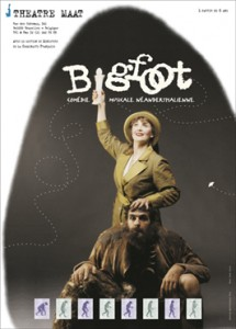 Aff-Bigfoot
